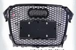 Решетка радиатора (RS Style) для Audi A4 2012+ (S-Line, RSA4B)