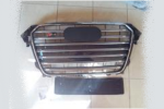 Решетка радиатора (S-Line) для Audi A4 2012+ (S-Line, SA4)