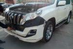 Комплект обвеса (MODELLISTA 2) для Toyota Land Cruiser Prado 150 2013+ (S-LINE, TLC150MDL01)