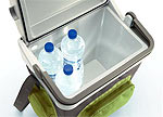 Термоэлектрический холодильник - сумка MOBICOOL S-25 (Waeco, S-25)