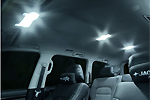 Подсветка салона светодиодная Toyota LC 200 07- (Jaos, B540048)