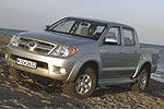 Тюнинг Toyota Hilux 2005-