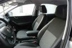 Авточехлы (Premium Style) для Seat Toledo 2012+ / Skoda Rapid 2012+ (MW BROTHERS)