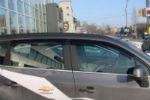 Дефлекторы окон для Chevrolet Orlando 2011+ (SIM, SCHORL1132)