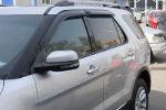 Дефлекторы окон для Ford Explorer 2011+ (SIM, SFOEXP1132)