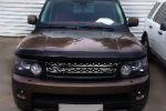 Дефлектор капота для Land Rover Range Rover Sport 2009-2013 (SIM, SLRRRS0912)