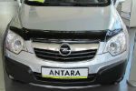 Дефлектор капота для Opel Antara 2007+ (SIM, SOPANT0712)