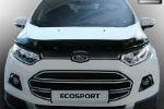 Дефлектор капота для Ford EcoSport 2013+ (SIM, SFOECO1312)