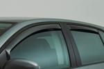Ветровики (дефлекторы окон) для Skoda Superb II 2008- (Climair, CLI0033566/CLI0044200)