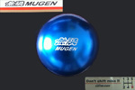 Ручка МКПП «Mugen small Blue» Honda Civic 2006- (Mugen, SM.HC.BL.E01)