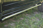Пороги труба Great Wall Hover 2008- d 42 (компл 2шт) (Союз-96, GWHV.80.0684)