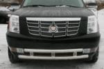 Дуга передняя Cadillac Escalade 07- d60/60 двойная (Союз-96, CDES.48.0608)