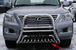 Защита нижняя Lexus LX570 (Союз-96, LX57.59.0621)