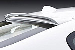"Спойлер на крышу ""Hamman Style"" BMW X6 08- (S-Line, BMW.X6.10.01)"