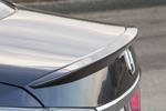 """Задний спойлер """"Сабля"""" для Honda Accord 2013- (S-Line, SPZ-HONAC2013)"""