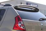 Спойлер Dacia Sandero (AD-Tuning, DA.SD.RS.01)