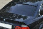 Задний спойлер (Бленда) для BMW 3-series (E46) 1998-2005 (DDA-TUNNING, SPOLBMWE4602)