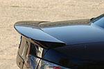 Задний спойлер «MPS-style» Mazda 6 2004-2008 (на кромку багажника) (BGT-PRO, SPZ-MAZ6MPS)