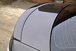 Задний спойлер Mazda 6 2008- седан (на кромку багажника) (BGT-PRO, SPZ-MAZ6-08S)