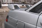 Спойлер со стопом «Экстрим» ВАЗ-2110 (AD-Tuning, VAZ2110-SPEX)