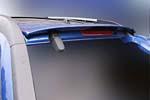 Задний спойлер для Kia Sportage 2007-2009 (Ad-Tuning, KIA.SRG.RS06)