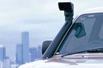 Выносной воздухозаборник Toyota LC Prado 90 -2002 DIESEL (ARB, SS180HF)