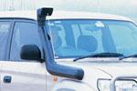 Выносной воздухозаборник Toyota LC Prado 90 -2002 V6 PETROL (ARB, SS185HF)