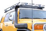 Выносной воздухозаборник Toyota FJ-Cruiser (ARB, SS410HF)