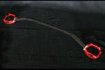 Стяжка поперечной жесткости Subaru Forester 2008- (Battlez, B800742F)