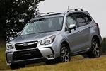Тюнинг Subaru Forester 2013-