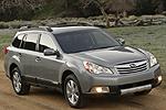 Тюнинг Subaru Outback 2010-