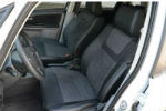 Авточехлы (Leather Style) для салона Suzuki SX4 2006-2012 (MW BROTHERS)