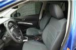 Авточехлы (Premium Style) для салона Suzuki SX4 New 2014+ (MW BROTHERS)