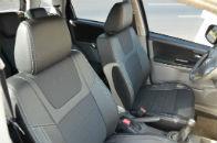 Авточехлы (Dynamic Style) для Suzuki SX-4 2006-2013 (MW BROTHERS)