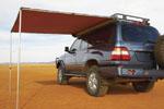 Тент ARB TOURING 2.5 X 2.1m к багажнику (ARB, ARB108)