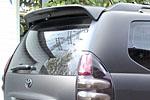 Задний спойлер Toyota LC Prado 120 02- (AD-Tuning, TLC120-ZS3)