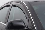 Ветровики (дефлекторы окон) для Toyota Camry 2006- (Climair, CLI0033439/CLI0044059)
