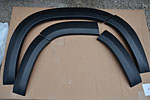 Расширители колесных арок для Lexus RX350 2009-2012 (Kindle, RX-W11)