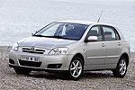 Тюнинг Toyota Corolla 2006-2012