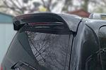 Задний спойлер со стопом (черный) для Toyota LC 100 2003-2007 (Kindle, S-008)