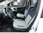 Авточехлы (Premium Style) для салона Toyota Aygo 2005+ (MW BROTHERS)