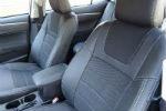 Авточехлы (Dynamic Style) для Toyota Corolla 2012+ (MW BROTHERS)