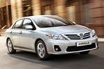 Тюнинг Toyota Corolla 2012-