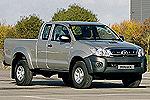 Тюнинг Toyota Hilux 2010-