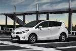 Тюнинг Toyota Verso
