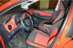 Авточехлы (Premium Style) для салона Toyota Yaris 2015+ (MW BROTHERS)