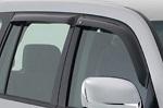 Дефлекторы окон Toyota LAND CRUISER 200 с 2007 (EGR 91292 062B)