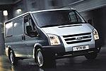 Тюнинг Ford Transit 2006-