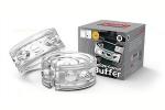 Автобаферы - амортизирующие подушки (4 шт.) для Skoda SuperB 2008-2013 (TTC, BC)
