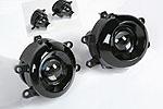 Противотуманные фары Toyota Prado FJ150 2010- (BGT-PRO, TP150-FOG-LIGHT)